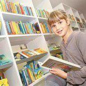 Büchereien als Lesezentren