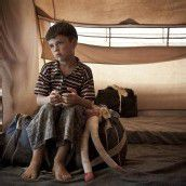 Weltweit 70 Millionen Menschen auf der Flucht