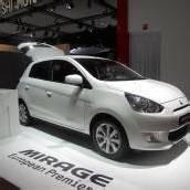 Colt-Nachfolger heißt Mirage