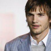 Ashton Kutcher ist der bestbezahlte TV-Star