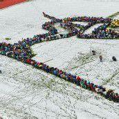 Weltrekord in Saalfelden geglückt