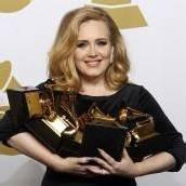 Adele singt für neuen Bond-Film