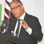 Gaddafi-Gegner wird Premier