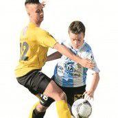 Starker FC Hard verpasst Derbysieg gegen Altach