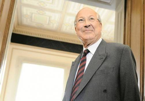 Anklage auch gegen Ex-Vorstand Heinz Sundt. Foto: Apa