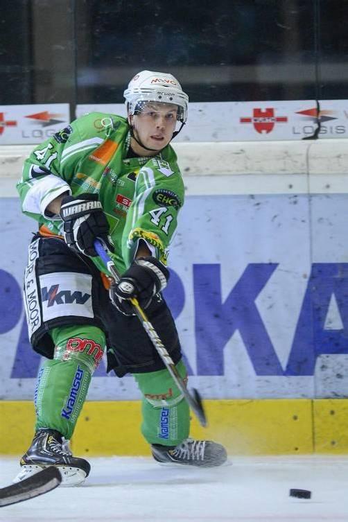 Antti Kauppila und Co. verloren das Heimspiel gegen Zell. VN