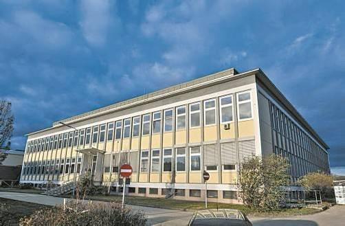 Atominstitut im Wiener Prater: Der Forschungsreaktor TRIGA Mark II bringt ein Viermillionstel der Leistung eines Atomkraftwerks. Foto: APA