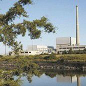 Atomkraftwerk Oyster Creek: Seit 1969 am Netz. Foto: EPA
