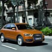 Audi wächst zweistellig