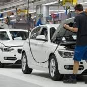 BMW baut Werk in Brasilien