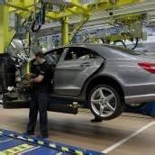 Daimler befürchtet Stagnation am europäischen Automarkt
