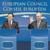 Die EU ist das weltweit größte Friedensprojekt