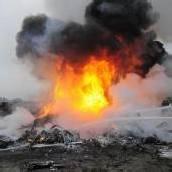 Nepal: Adler verursachte Flugzeugabsturz