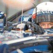 Vettel setzt ein Zeichen im Titelduell mit Alonso