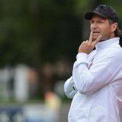 Wacker setzt auf Trainer Kirchler