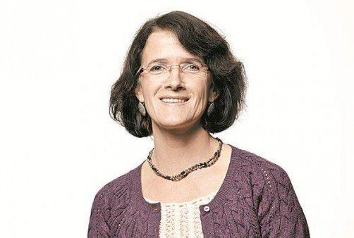 Birgit Rietzler Foto: VN