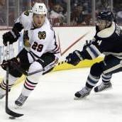 Znojmo rückt mit einem NHL-Star an