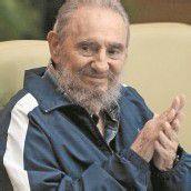 Lebenszeichen von Fidel Castro