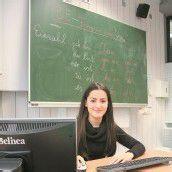 Studienhilfe Start-Stipendium für 9 Migranten /A10