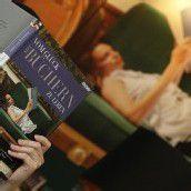 Ein Triumph des literarischen Buches