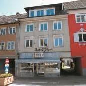 Baufirma verlässt Marktstraße