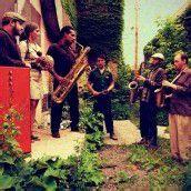 Zehn Jahre Souljazz Orchestra