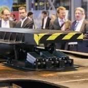 Rhomberg Bahntechnik präsentiert Logistik-Innovation für Aufbauten