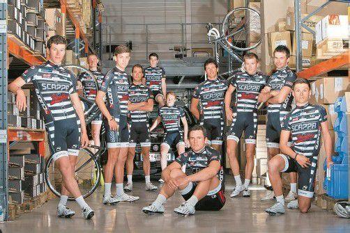 Das Team Vorarlberg konnte seinen Vorjahrserfolg in der Rad-Bundesliga wiederholen und seine nationale Vormachtstellung festigen. Foto: Verein