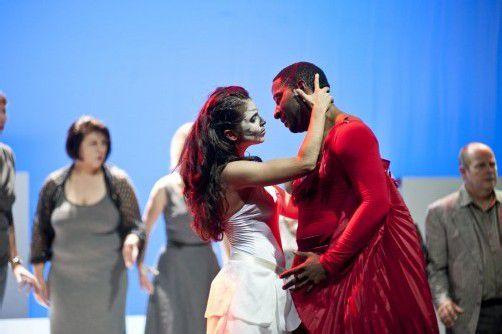 """Das Vorarlberger Musiktheater präsentiert Mozarts Meisterwerk """"Don Giovanni"""" in der Kulturbühne AMBACH in Götzis. FOTO: mtvo"""