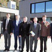Lorüns feiert neues Gemeindezentrum