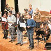 Bach auf besondere Art
