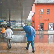 Wer ist für die Zustände am Bahnhof Dornbirn verantwortlich?