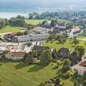 Klostergutshof Mehrerau wird zum Biomusterhof – Sutterlüty ist mit an Bord
