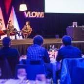 Großes Interesse an VLOW!-Kongress