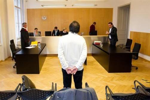 Der Schuldspruch gegen den 71-Jährigen ist rechtskräftig, über das Strafmaß entscheidet nun das Oberlandesgericht Innsbruck. Foto: VN/Steurer