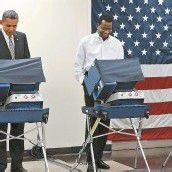 Angst vor Präsident Romney