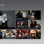 Microsoft startet neuen Musikdienst