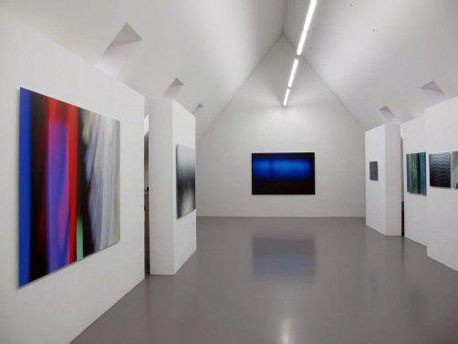 Die Arbeiten von Philipp Geist sind in Feldkirch zu entdecken. Foto: Geist