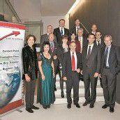 Ein Vierteljahrhundert Export Club Vorarlberg