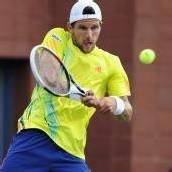 Melzer in Peking im Viertelfinale gegen Djokovic
