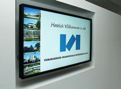 Die Gemeinden werden für die Investitionen und Umstrukturierungen des LKH Bludenz zur Kasse gebeten. Foto: vol.at