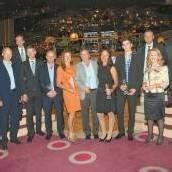 Gsell und Kolb Trophysieger 2012