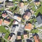 Neuer Dorfplatz in Kehlegg