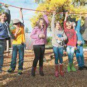 Ein Schulhof zum Toben, Spielen und Ausruhen