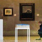 Spektakulärer Kunstraub aus Kunsthalle Rotterdam