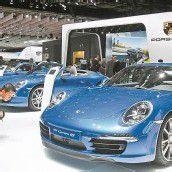 Porsche holt sich frisches Kapital über ABS-Anleihe