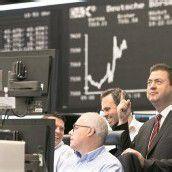 EU-Parlament: Grenzen für den Börsenhandel