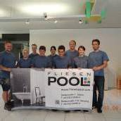 Nachwuchskräfte bei Fliesenpool GmbH