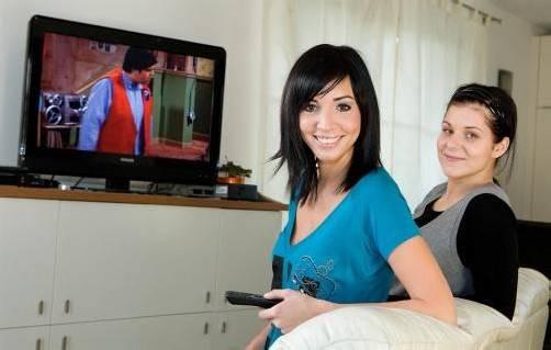 Die neuen Stromzähler können auch feststellen, welches Fernsehprogramm konsumiert wird. Foto: VN/PAulitsch