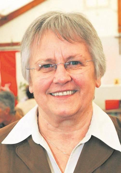 Dr. Karoline Artner, Werk der Frohbotschaft Batschuns.